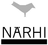 uusi sisustus närhi logo
